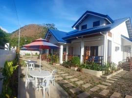 Bella Vita Guest House, guest house in Coron