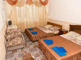 Guest House Nika, bed and breakfast a Anapa