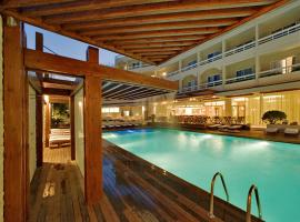 Athineon Hotel, hotel in Rhodes Town