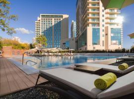 Pullman Sochi Centre Hotel, hotel sa Sochi