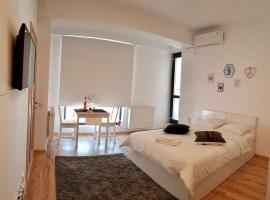 Studio Confort 3, hotel near Piața Iancului Metro Station, Bucharest