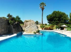 Casal Santa Eulalia, hotel in Can Picafort