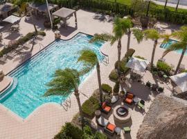 Hilton Garden Inn Orlando International Drive North, hotel near The Wizarding World of Harry Potter, Orlando