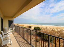 Sandy Square Resort by Kees Vacations, serviced apartment in Ocean City