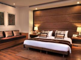 The Visaya - A Boutique Hotel, boutique hotel in New Delhi