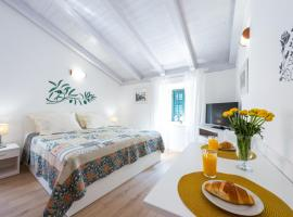 Apartments Pavisa, boutique hotel in Dubrovnik