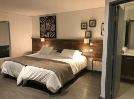 Fresia Suite, apartamento en Pucón