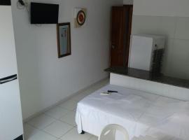 Residencial Dom Fernando, apartment in Belém