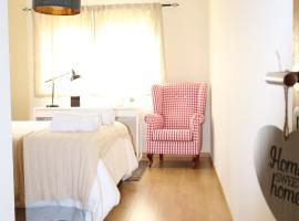 Loulé Charming, hotel en Loulé
