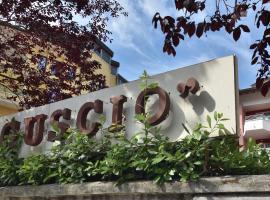 Hotel Il Guscio, hotell i Grado