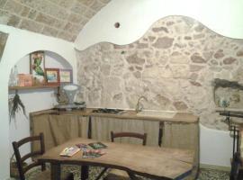 Casa Vacanza Giudecca, hotel in Alessano