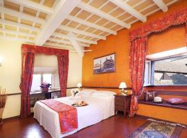 Pantheon Inn, bed & breakfast a Roma