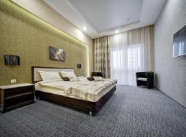 Premier Hotel, отель в Твери