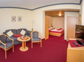Schröder's Hotelpension, hotel in Willingen