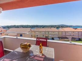 Apartman KP, self catering accommodation in Medulin