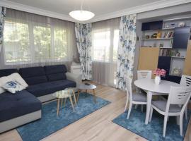 M&N Central Apartment, апартамент в Пловдив