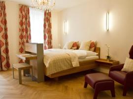 Vierzigerhof, Hotel in der Nähe von: Schloß Grafenegg, Langenlois