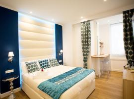 Atmosfere Guest House - Cinque Terre e La Spezia, vacation rental in La Spezia