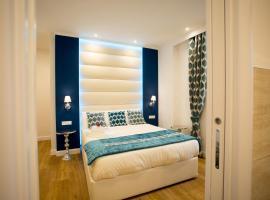 Atmosfere Guest House - Cinque Terre e La Spezia, hotel romantico a La Spezia