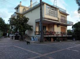 Appartamento in Villa, hotel with pools in Salerno