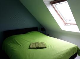 Discover, apartment in Ieper