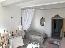 Appartement Coeur d'Avignon, apartment in Avignon
