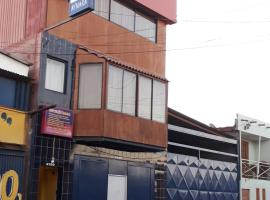 Hotel Aymara, hotel en Calama