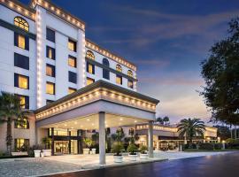 Buena Vista Suites, hotel in Orlando