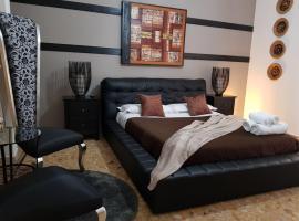3Jolie, alloggio in famiglia a Verona