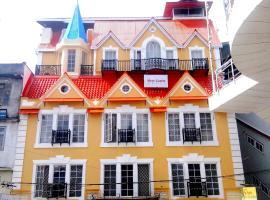Hotel New Castle, hotel near Sikkim Manipal University Distance Education, Gangtok