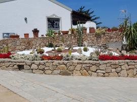 Taverna Villa Anna, hotel with jacuzzis in Santa Teresa Gallura