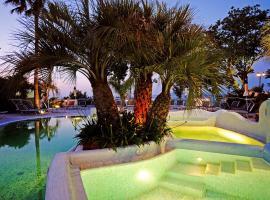 Hotel Myage, hotel a Ischia