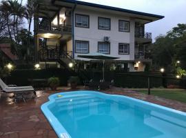 Ocio Apart, departamento en Puerto Iguazú
