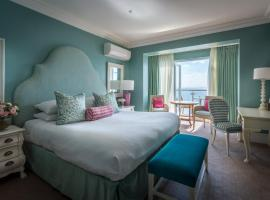 Roslin Beach Hotel, hotel in Southend-on-Sea