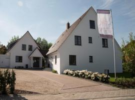 HOOKS FerienDomizile, Hotel in der Nähe von: Schlossmuseum Jever, Hooksiel