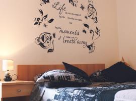 Apartment & Rooms Marigold, room in Baška Voda
