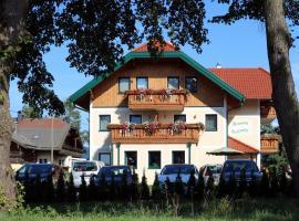 Pension Ballwein, hotel near Hangar-7, Salzburg