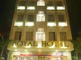 Hotel Royal, hotel near Tuy Hoa Airport - TBB, Tuy Hoa