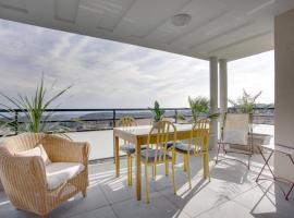 Cote d'Azur Vence, appartement à Vence