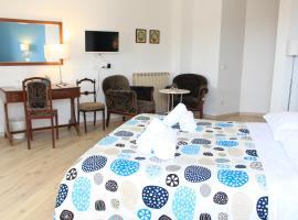 L'Alba sui Templi, bed & breakfast a Agrigento