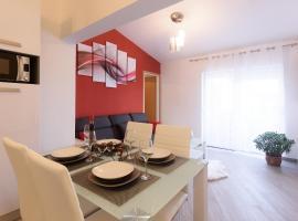 Apartmani Judita, apartment in Zadar