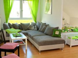 Ferienwohnung Voelkel, apartment in Trier