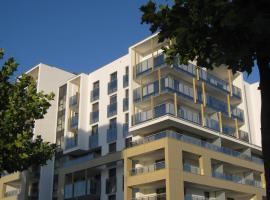 Marcelin Apartments Poznań, hotel near Poznań-Ławica Henryk Wieniawski Airport - POZ,