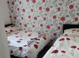 Montgomery Hotel, hotel in Blackpool