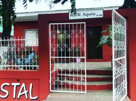Hostal Augustos, Hotel in San Juan del Sur