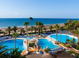 Sol Lanzarote, отель в городе Пуэрто-дель-Кармен