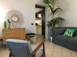 Doma 4.2, apartment in Riccione