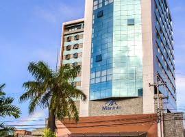 Marante Executive Hotel, hotel near Recife´s Harbour, Recife