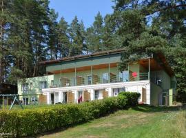 Gościniec Rospuda, self catering accommodation in Augustów