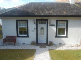 Tigh-na-Gare Cottage, hotel in Arrochar